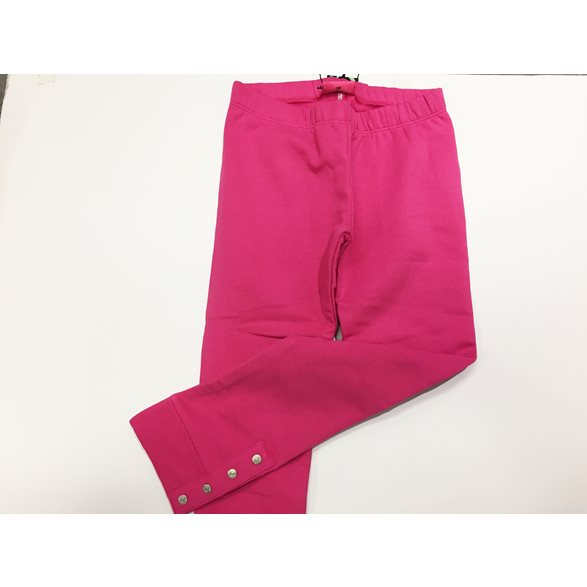 Me Too Leggings 110-140 Gelippa Rosa