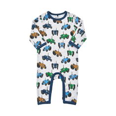 Me Too Pyjamas 50-74 Ensign Blue