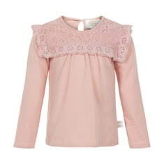 Creamie Topp 80-110 Rose Smoke
