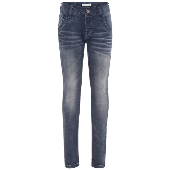 Name It Jeans 116-152 Nkmross Grafit