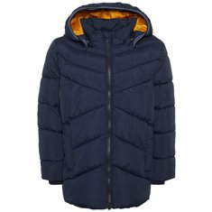Name It Jacka 80-110 Nmmmil Puffer Blå