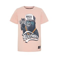 Name It T-Shirt 116-152 Nkmbruce Rosa